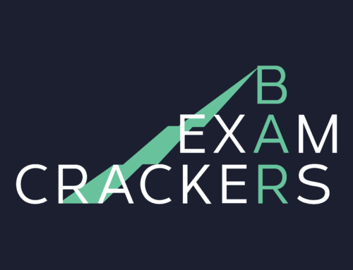 Introducing the New Bar Exam Crackers